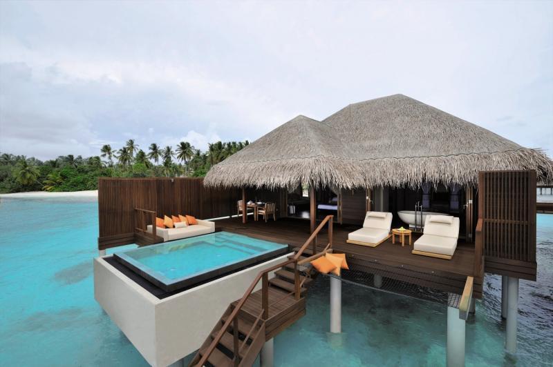 Ayada Maldives, Maldivi 3