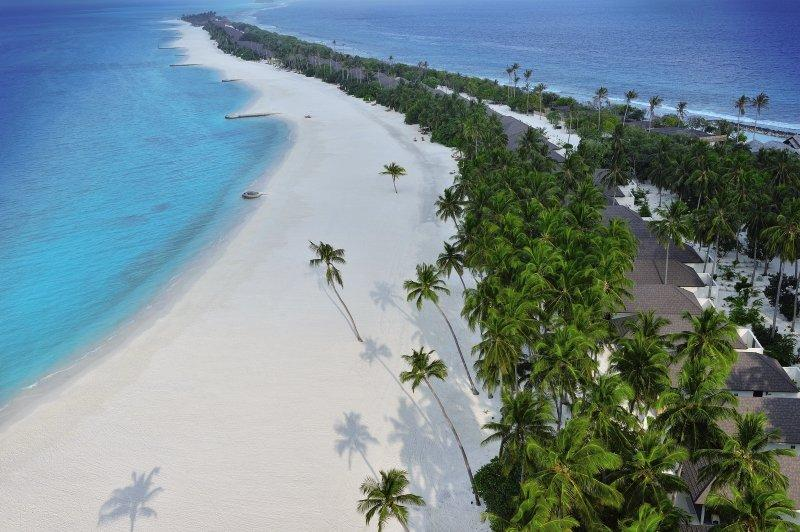 Atmosphere Kanifushi Maldives, Maldivi 1