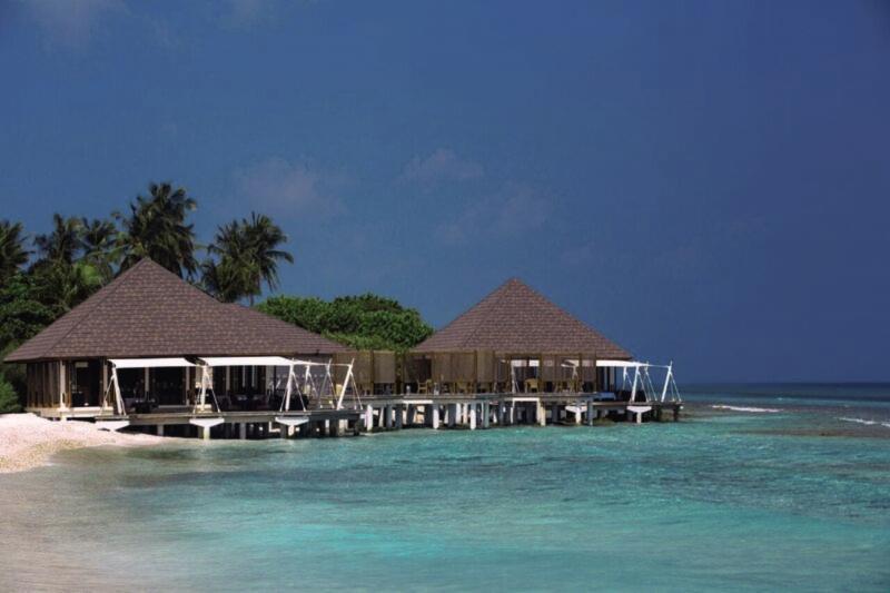 Atmosphere Kanifushi Maldives, Maldivi 5