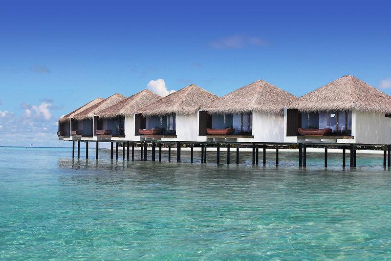 The Residence Maldives, Maldivi 1