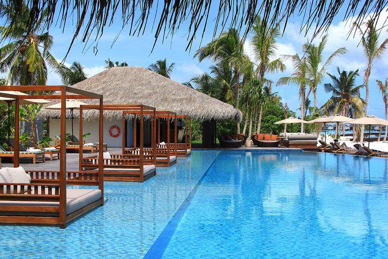 The Residence Maldives, Maldivi 2