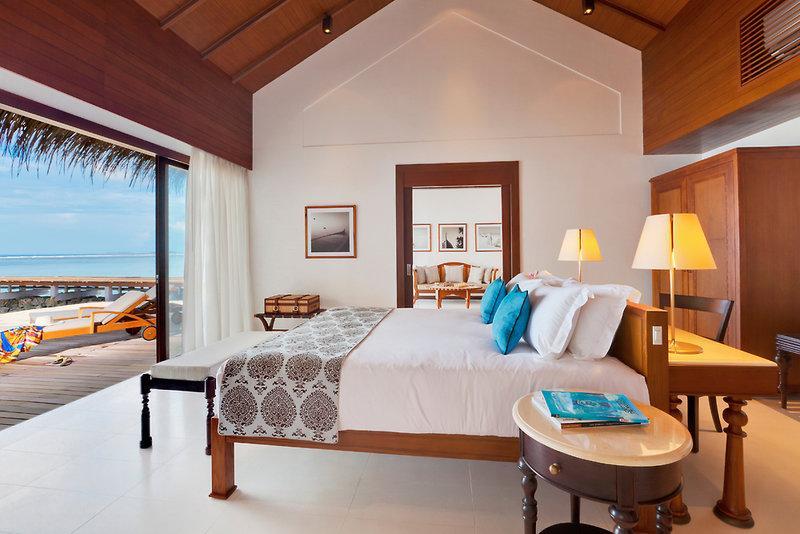 The Residence Maldives, Maldivi 4