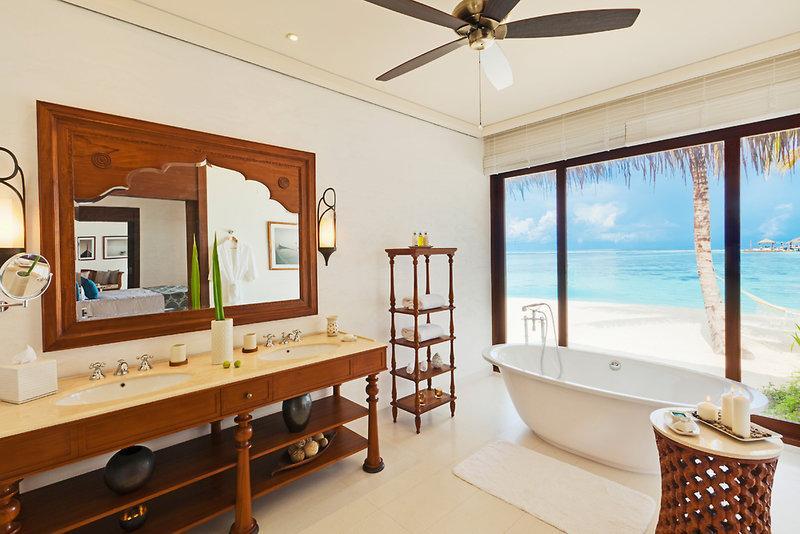 The Residence Maldives, Maldivi 5