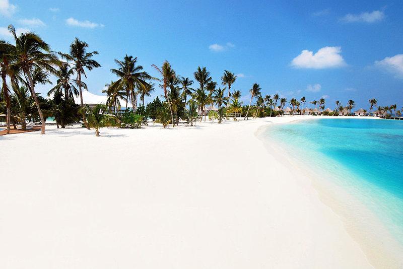 Safari Island Resort and Spa, Maldivi 2