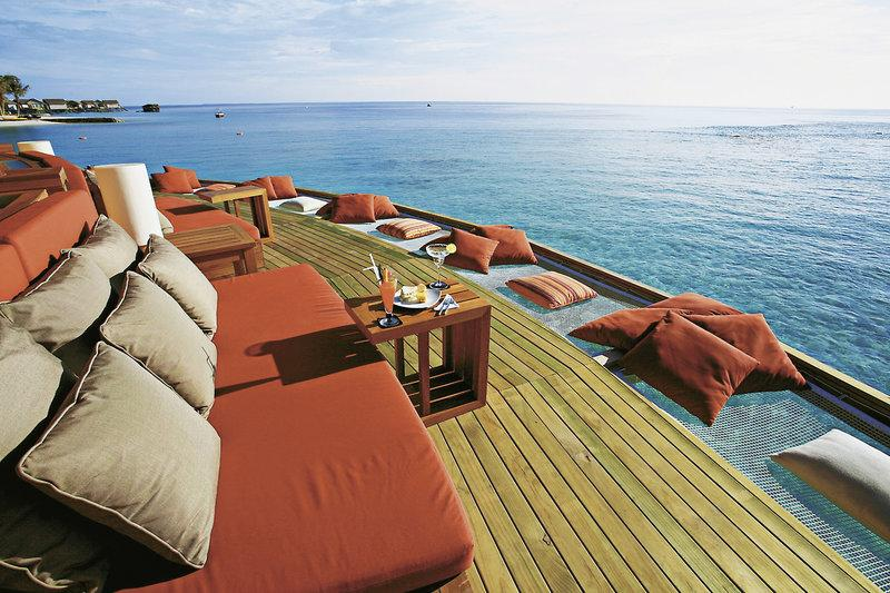 Centara Ras Fushi Resort and Spa Maldives, Maldivi 1