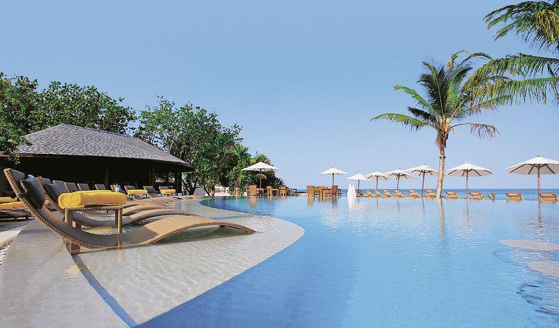 Centara Ras Fushi Resort and Spa Maldives, Maldivi 2