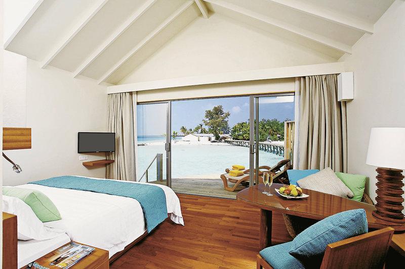 Centara Ras Fushi Resort and Spa Maldives, Maldivi 3