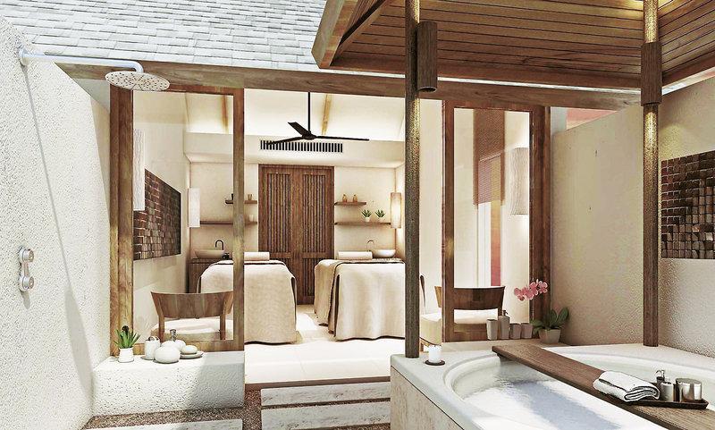 Centara Ras Fushi Resort and Spa Maldives, Maldivi 4