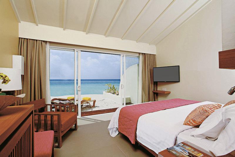 Centara Ras Fushi Resort and Spa Maldives, Maldivi 5