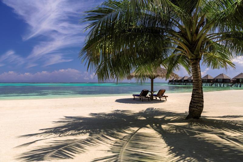 Sun Siyam Olhuveli, Maldivi 2