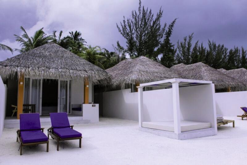 Sun Siyam Olhuveli, Maldivi 3