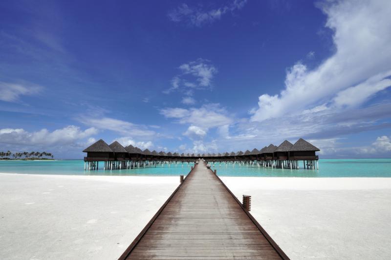 Sun Siyam Olhuveli, Maldivi 5