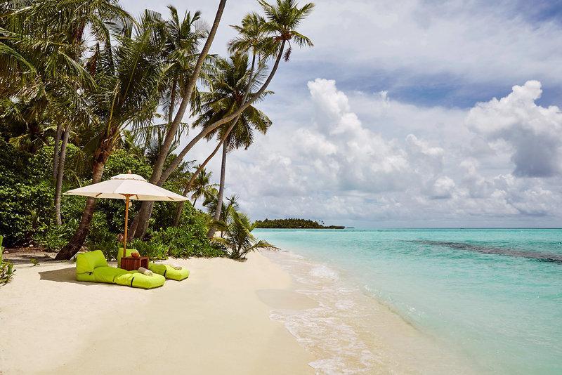 Como Maalifushi, Maldivi 3