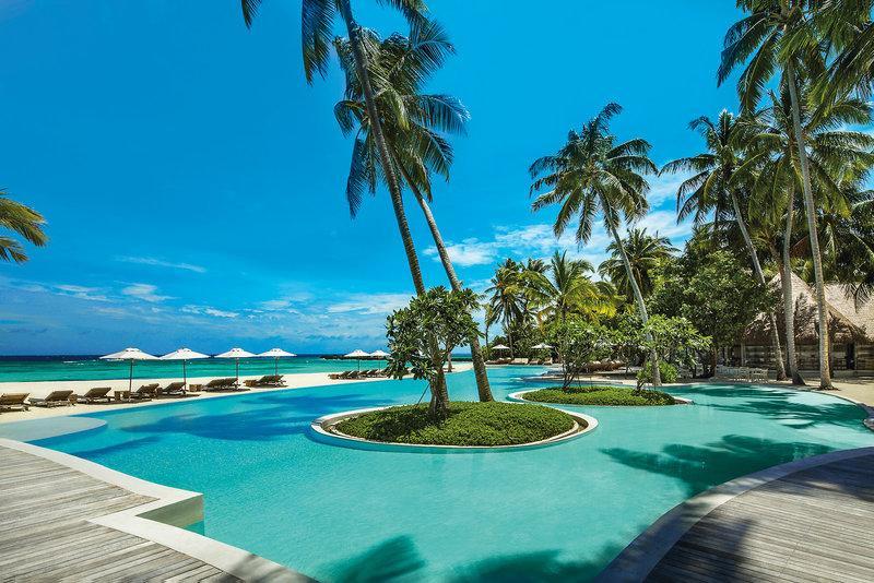 Como Maalifushi, Maldivi 4