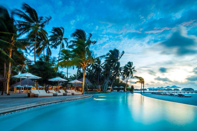 Como Maalifushi, Maldivi 5