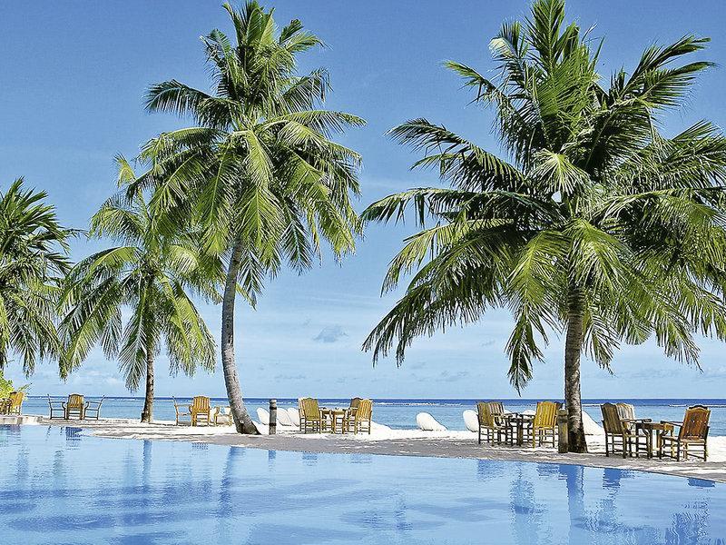 Palm Beach Island Resort and Spa, Maldivi 1