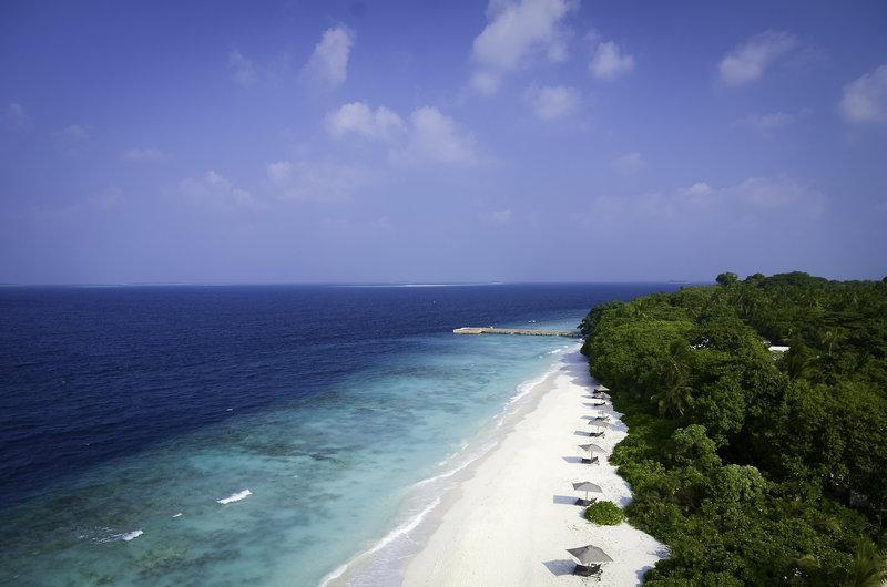 Amilla Fushi Baa Atoll Maldives, Maldivi 5