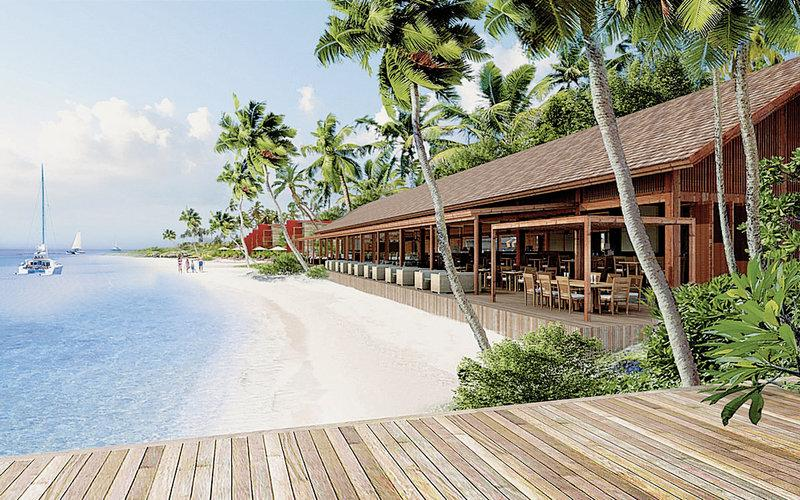 The Barefoot Eco, Maldivi 4