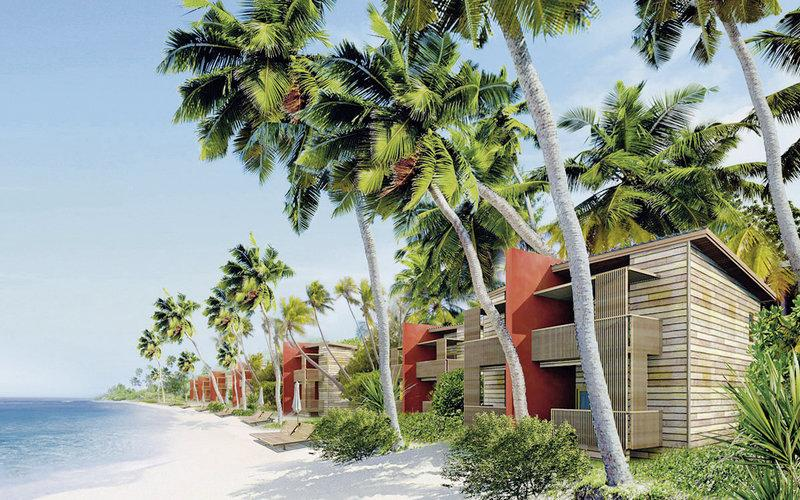 The Barefoot Eco, Maldivi 5