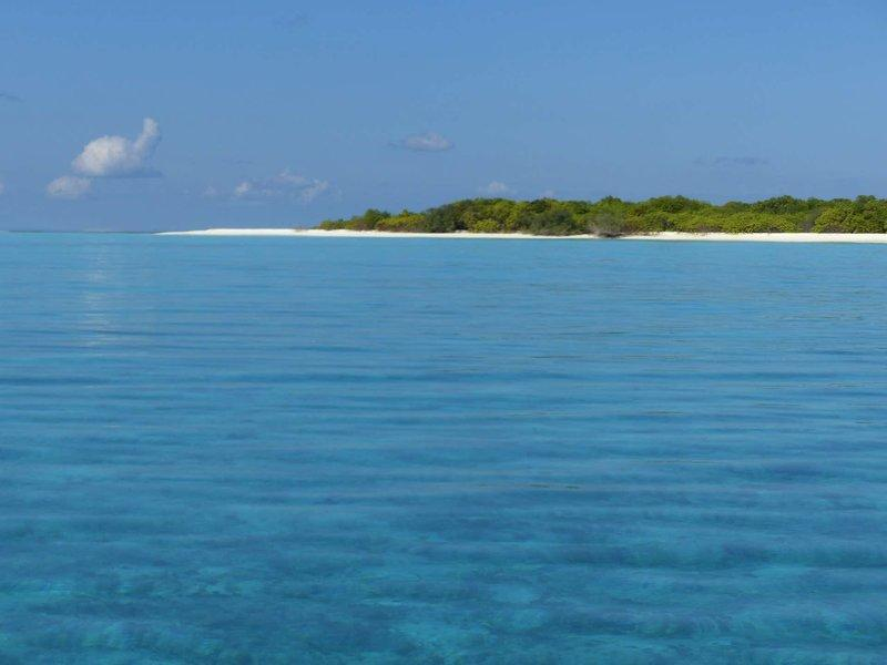 Hondaafushi Island Resort, Maldivi 3