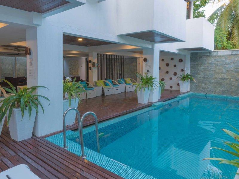 Beachwood Hotel and Spa, Maldivi 2
