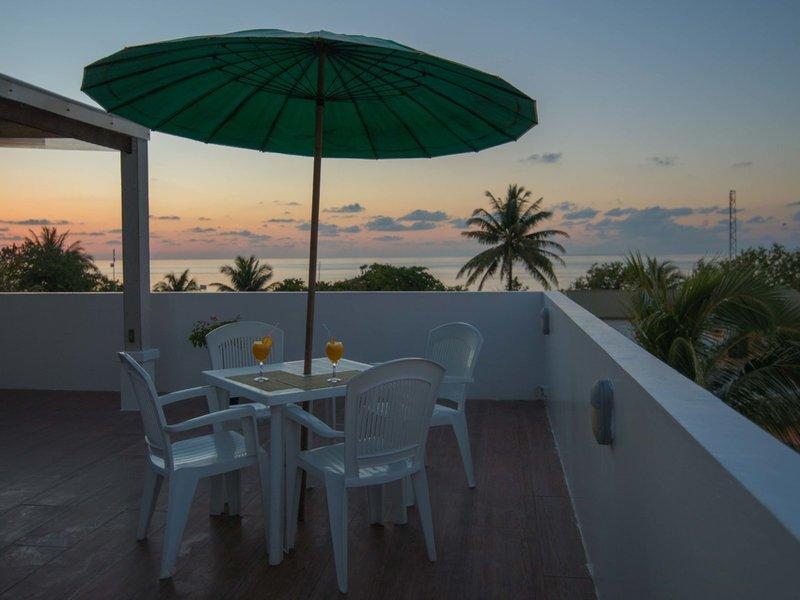 Beachwood Hotel and Spa, Maldivi 3