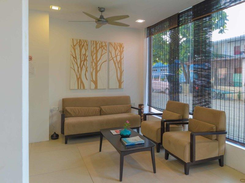Beachwood Hotel and Spa, Maldivi 4