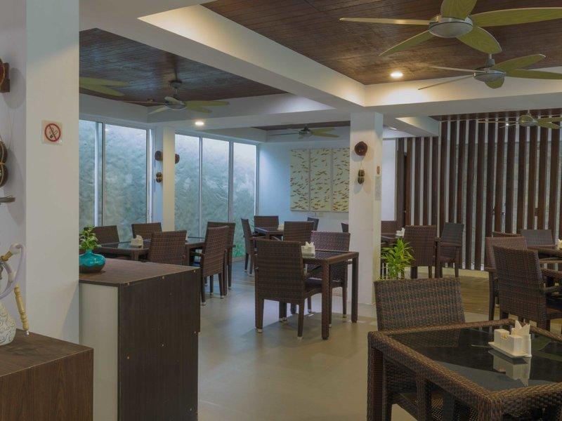 Beachwood Hotel and Spa, Maldivi 5