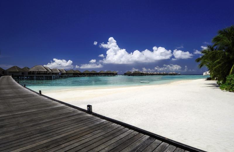 Adaaran Prestige Vadoo, Maldivi 3