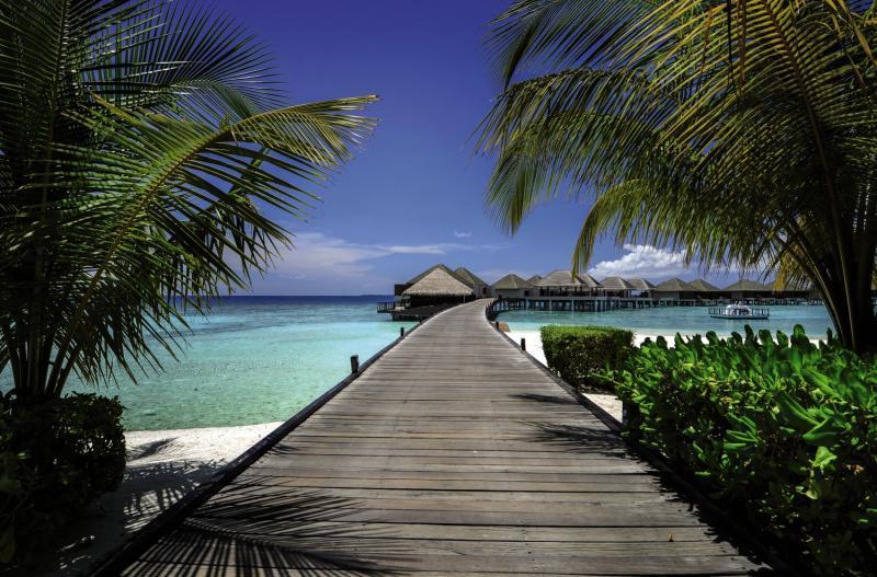 Adaaran Prestige Vadoo, Maldivi 4