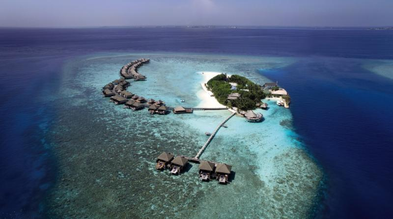 Adaaran Prestige Vadoo, Maldivi 5