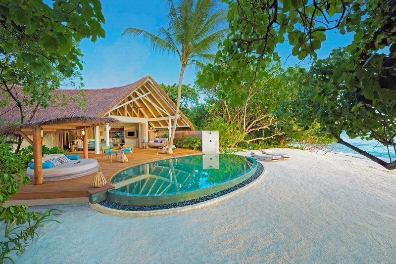 Milaidhoo Island, Maldivi 5