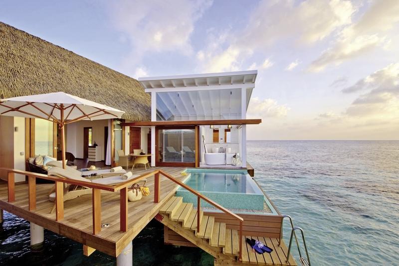Kandolhu Maldives, Maldivi 3