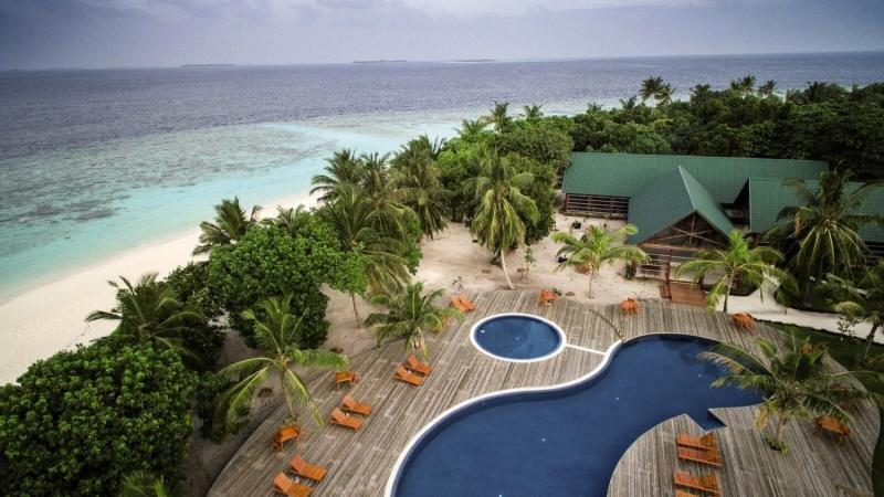 Furaveri Island Resort and Spa, Maldivi 4