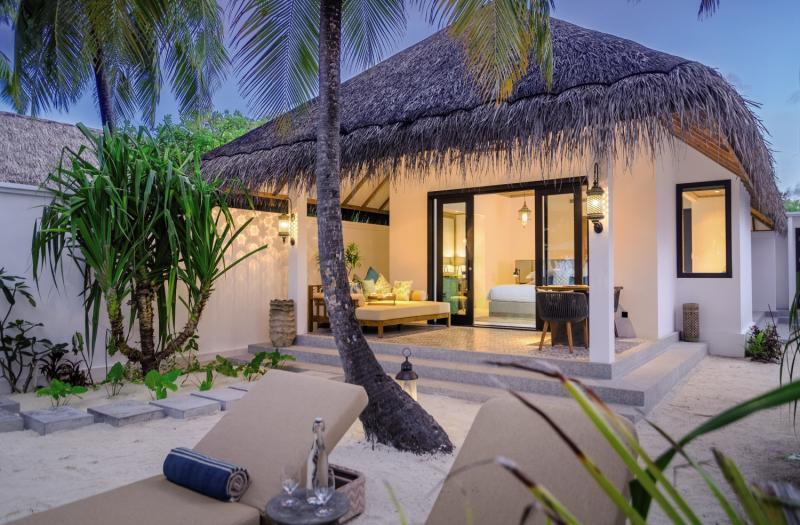 Seaside Finolhu, Maldivi 3