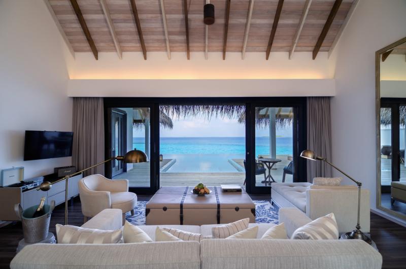 Seaside Finolhu, Maldivi 4
