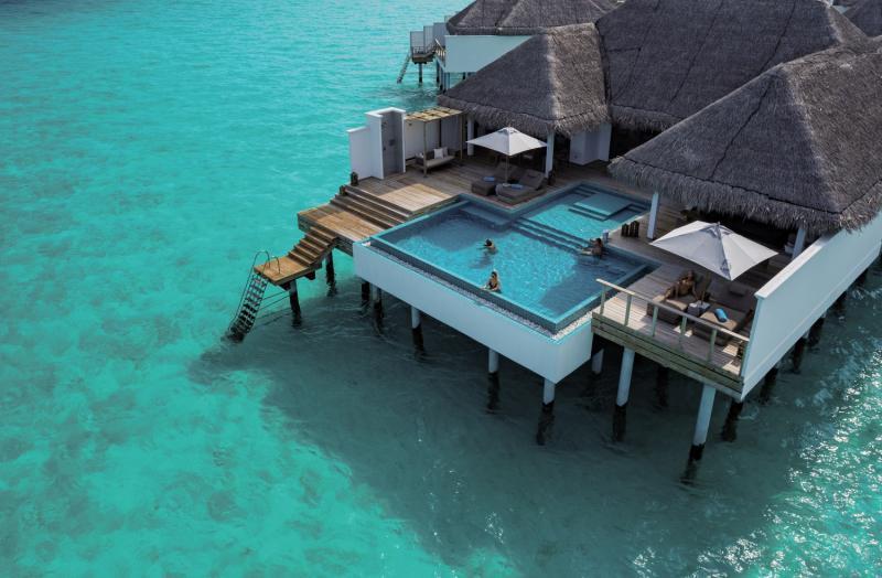 Seaside Finolhu, Maldivi 5