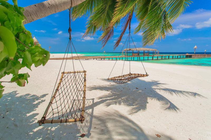 Aaaveee Natures Paradise, Maldivi 2