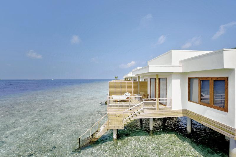 Dhigali Maldives, Maldivi 2