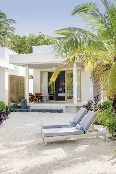 Dhigali Maldives, Maldivi 5