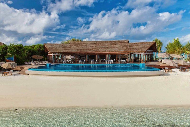 Hideaway Beach Resort and Spa, Maldivi 5