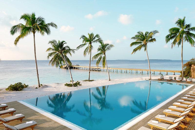 Reethi Faru Resort, slika 1