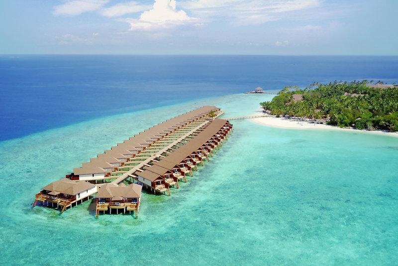 Reethi Faru Resort, slika 3