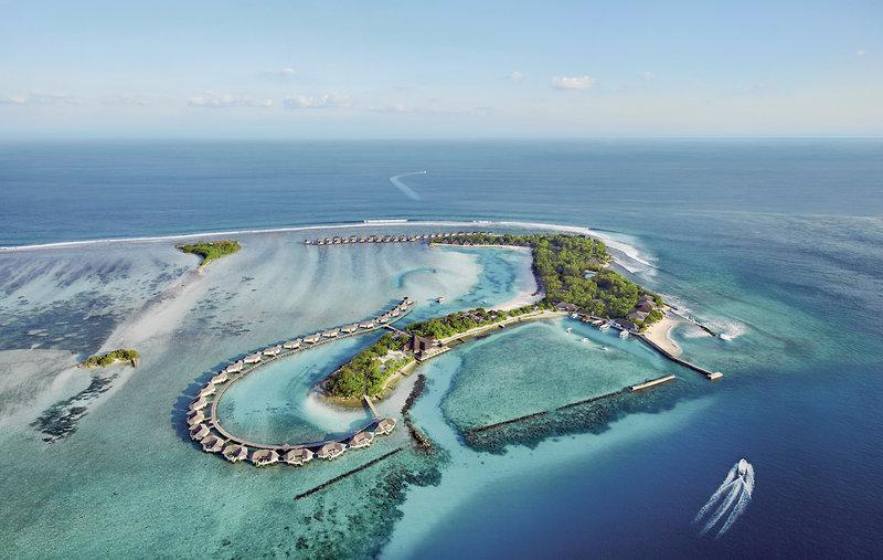 Cinnamon Dhonveli Maldives, Maldivi 2