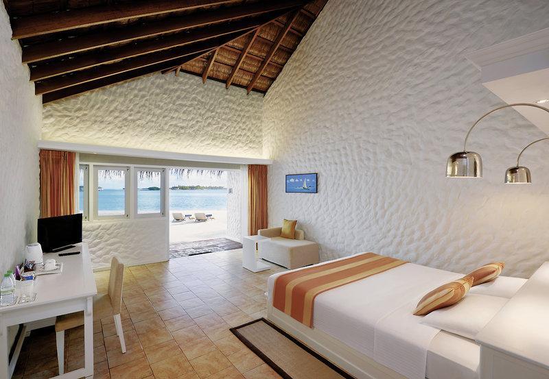 Cinnamon Dhonveli Maldives, Maldivi 3