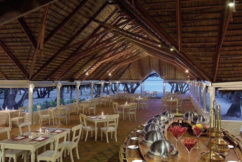 Cinnamon Dhonveli Maldives, Maldivi 5