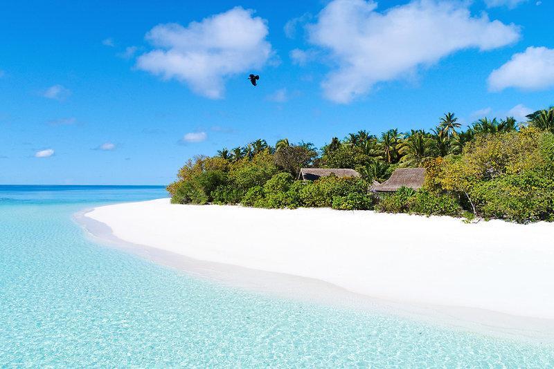 Vakkaru Maldives, Maldivi 2