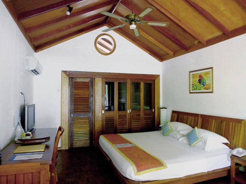 Reethi Beach Resort, Maldivi 2