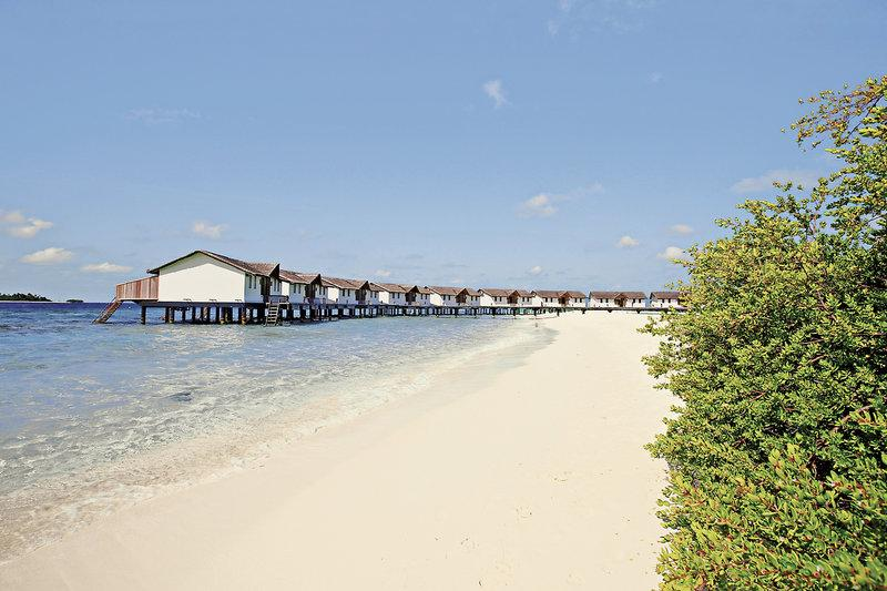 Reethi Beach Resort, Maldivi 5