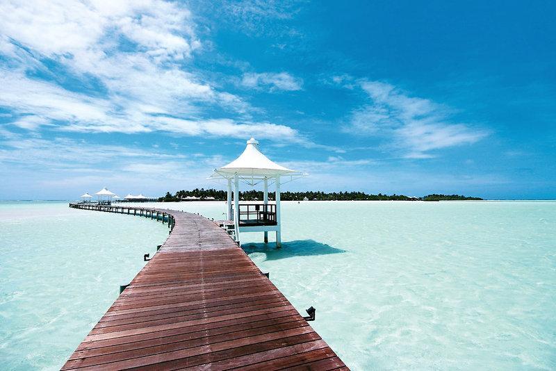Cinnamon Hakuraa Huraa Maldives, Maldivi 3
